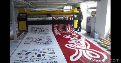 Flex Printing Solution