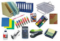 Stationery Prouducts