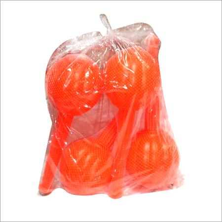 Plastic Gada