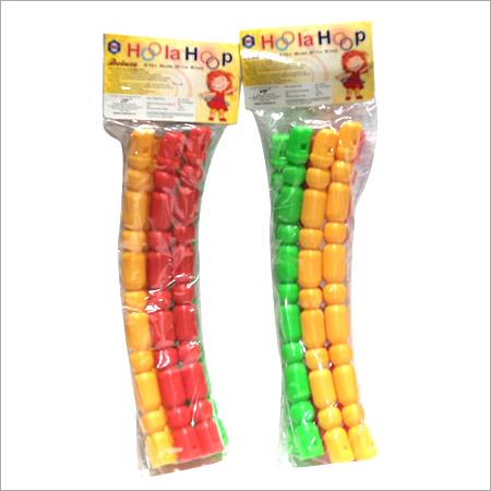 Plastic Kids Hula Hoops