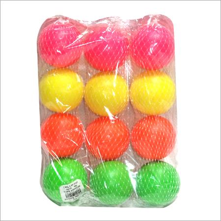 Plastic Anda Ball
