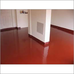 Epoxy PU Resin