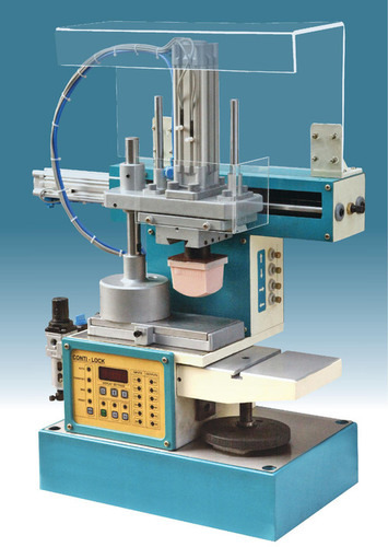 Stainless Steel Printing Machine