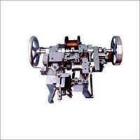 Silver Chain Making Machine