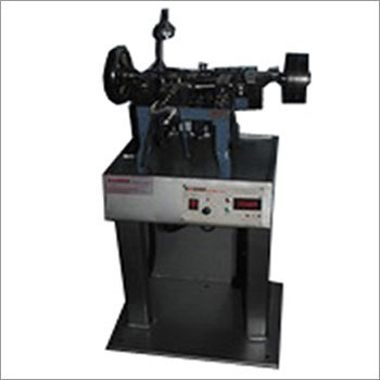 Gold Chain Making Machine