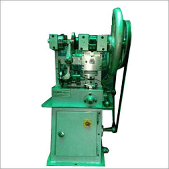 Gold Ball Making Machine