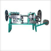 Automatic Gunthon Machine