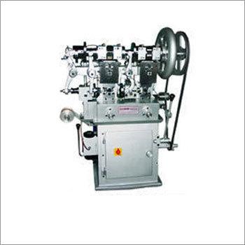 Silver Chain Ball Making Machine