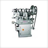 Silver Chain Ball Making Machine