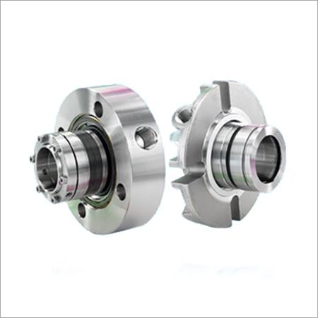 Cartridge Mechanical Seal (LIE 706)