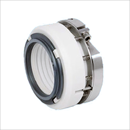 Ptfe Bellow Seal Type (LIE 707)