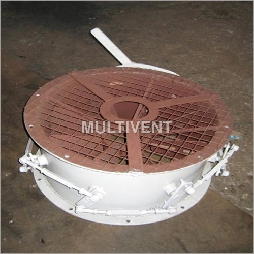 Dampers Ventilation Equipment