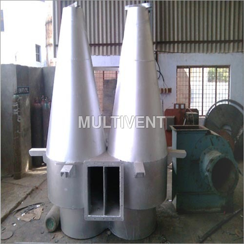 Cyclones Ventilation Equipment