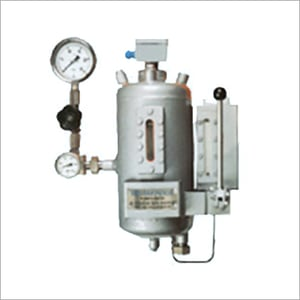 Thermosyphon System (LIE Ts 713)