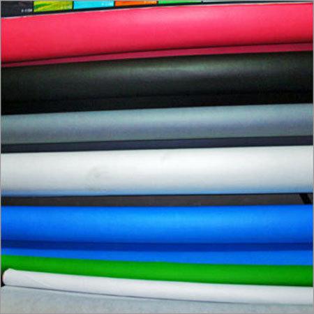 Plain Non Woven Fabrics