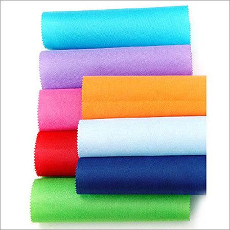Non Woven Textile Fabrics