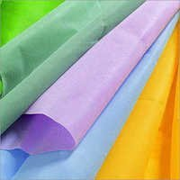 BOPP Laminated Fabric