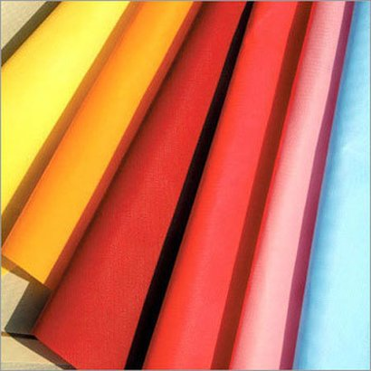 Bonded Non Woven Fabric Certifications: Iso