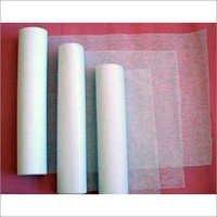 White Non Woven Fabric