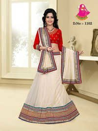 Lehenga Saree Collection
