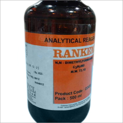 Rankem Laboratory Chemicals