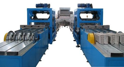 Automatic Waste Paper Egg Box Making Machine