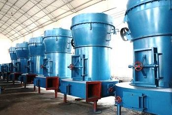 Three Rings Roller Mill