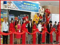 Wire & Cable Exhibition Show in Vietnam