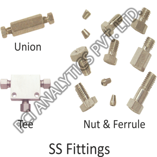 SS Fittings