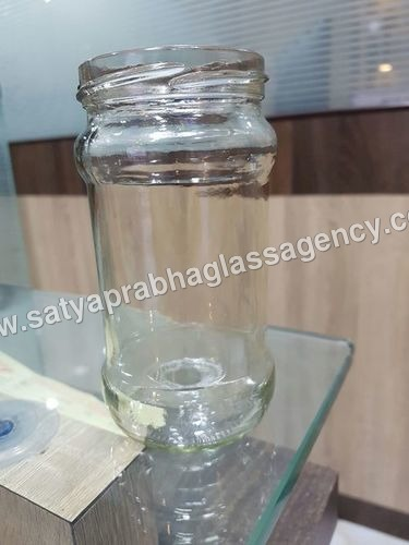 Jam Jar Glass