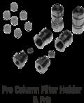Pre-Column Filter Holder & Frit
