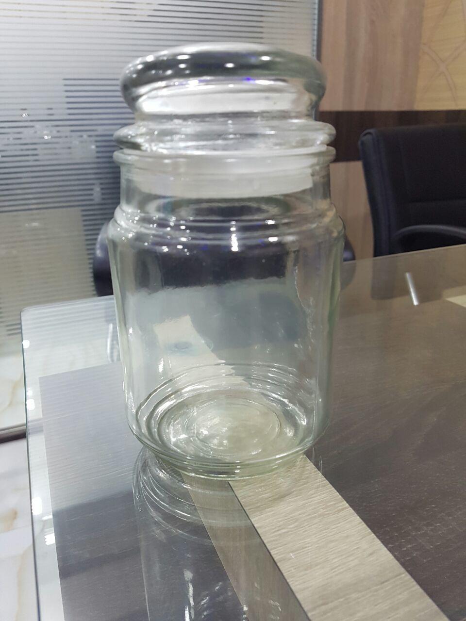 Pickle Jar Bottle