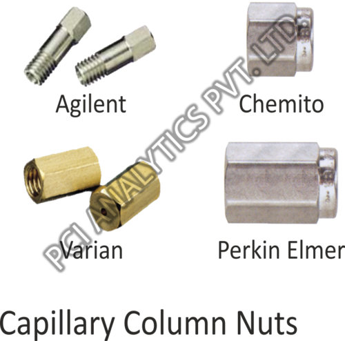Capilary Column Nuts