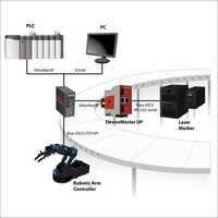 PLC System Integration