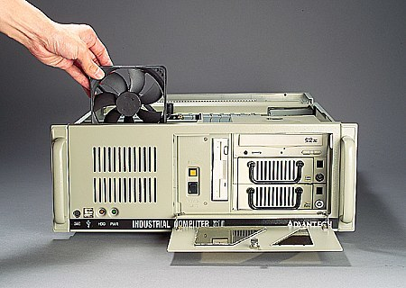 Industrial Computer PC