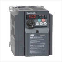 Mitsubishi Frequency Ac Drives