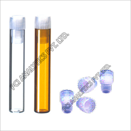 Shell Vial with Snap Plug