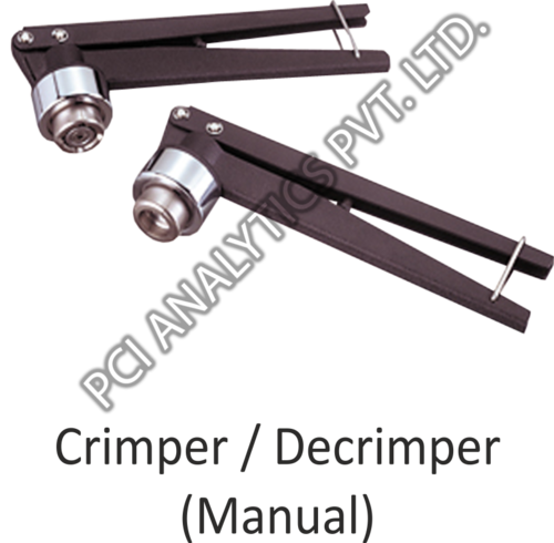 Crimper Decrimper (Manual