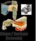 Vial Crimper and Decrimper (Automatic)