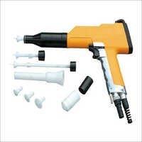 Powder Coating Spray Gun