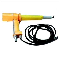Powder Coating Electrostatic Gun