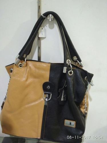 Ladies Leather Handbags