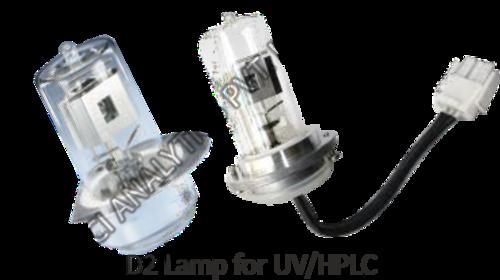 D2 Lamp for UV/HPLC