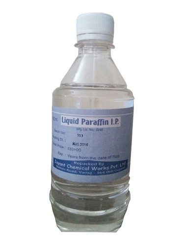 Paraffin Liquid IP