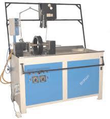 Eeci Flux Horizontal Bench Type Equipment