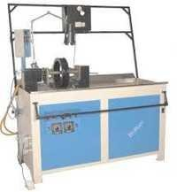 EECI Flux Horizontal Bench Type Equipment