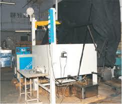 Vertical Bench Unit