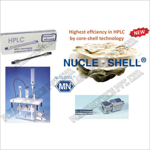 Nucleosil HPLC Column
