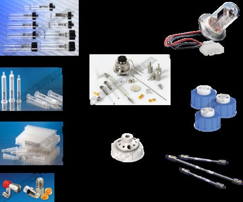 Kinesis Detector Lamps