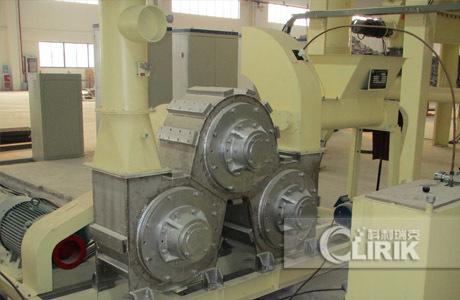 Powder Surface Coating Machine